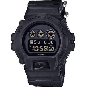 Casio Uhren G-Shock DW-6900BBN-1ER