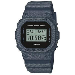 Casio Uhren G-Shock DW-5600DE-2ER