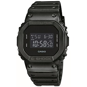 Casio Uhren G-Shock DW-5600BB-1ER - 61414