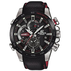 Casio Uhren Edifice EQB-800BL-1AER