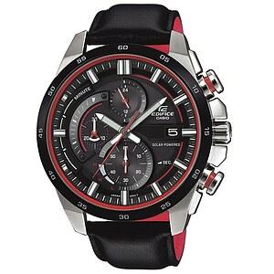 Casio Uhren Edifice EQS-600BL-1AUEF