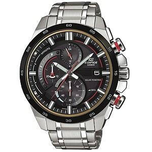 Casio Uhren Edifice EQS-600DB-1A4UEF
