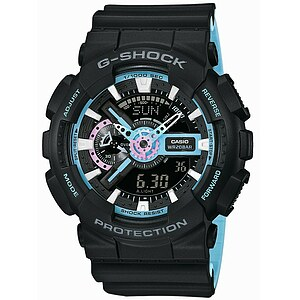 Casio Uhren G-Shock GA-110PC-1AER - 61454