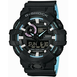 Casio Uhren G-Shock GA-700PC-1AER - 61455