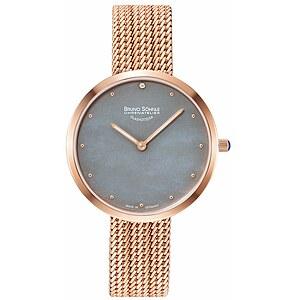 Bruno Söhne Damenuhr  17-63171-850 der Uhrenserie Nofrit