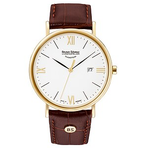 Bruno Söhnle 17-33085-971 der Uhren-Serie Nabucco 7.3085.971