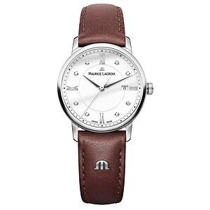 Maurice Lacroix EL1094-SS001-150-1 Damenuhr der Uhren-Serie Eliros X-Change