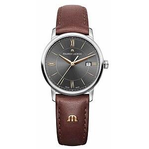 Maurice Lacroix EL1094-SS001-311-1 Damenuhr der Uhren-Serie Eliros X-Change