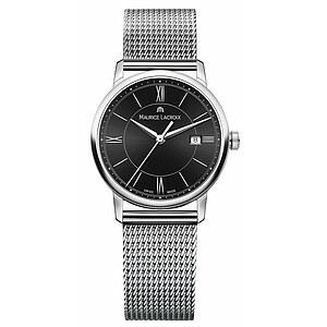 Maurice Lacroix Damenuhr EL1094SS002310 der Uhrenserie Eliros Xchange