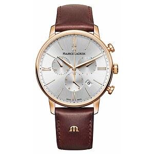 Maurice Lacroix Herrenuhr EL1098PVP01111 der Uhrenserie Eliros