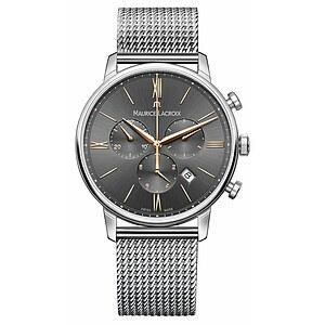 Maurice Lacroix Herrenuhr EL1098SS002311 der Uhrenserie Eliros