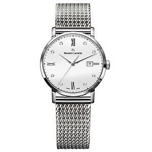 Maurice Lacroix EL1084-SS002-150-1 Damenuhr der Uhren-Serie Eliros