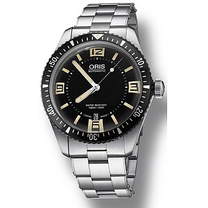 Oris Sixty-Five Divers 73377074064 07 8 20 18