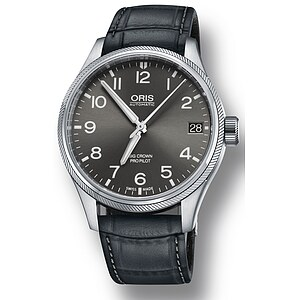 Oris Big Crown ProPilot Date 751 7697 4063 06FC