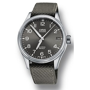 Oris Big Crown ProPilot Date 751 7697 4063 17FC