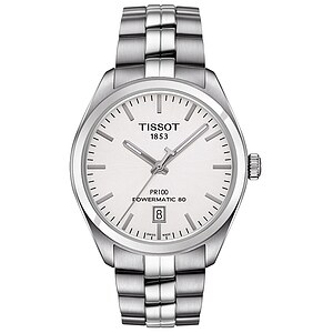 Tissot T-Classic T101.407.11.031.00 Herrenuhr der Uhren-Serie PR 100