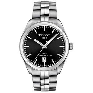 Tissot T-Classic T101.407.11.051.00 Herrenuhr der Uhren-Serie PR 100