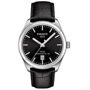 Tissot T-Classic T101.407.16.051.00 Herrenuhr der Uhren-Serie PR 100