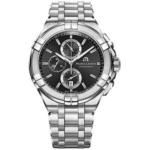 Maurice Lacroix Herrenuhr AI1018SS002330-1 der Uhrenserie Aikon
