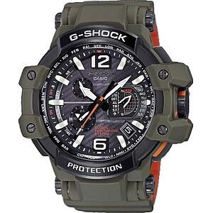 Casio Uhr G-Shock GPW-1000KH-3AER Premium Superior