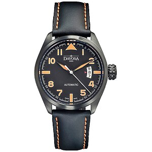 Davosa Military 161.511.94 aus der Uhren-Serie Performance Automatic Collection - 63318
