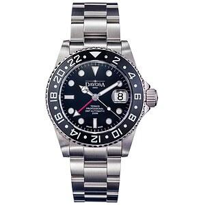 Davosa Ternos Professional GMT Automatic 161.571.50 aus der Uhren-Serie Ternos Automatic Professional