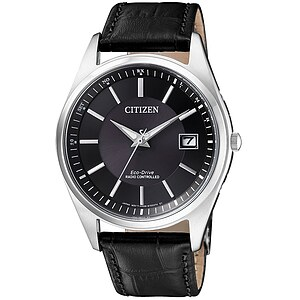 Citizen Eco-Drive AS2050-10E aus der Uhren-Serie Eco-Drive Herren Sports - 63404