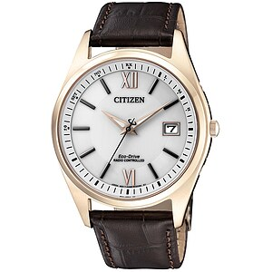 Citizen Eco-Drive AS2053-11A aus der Uhren-Serie Eco-Drive Herren Sports - 63405