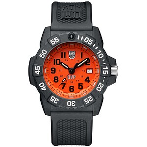 Luminox Scott Cassell UVP 3509.SC.SET der Uhren-Serie Scott Cassell Special Time Date - ultimative Beleuchtung - 63420