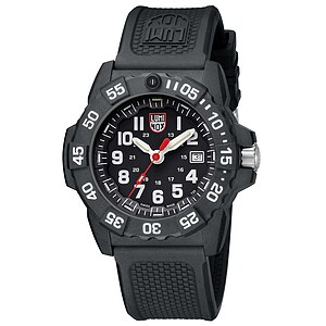 Luminox NAVY SEAL 3500 XS.3501.L der Uhren-Serie Navy Seal 3500 Series - ultimative Beleuchtung - 63423