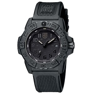 Luminox NAVY SEAL 3500 XS.3501.BO.L der Uhren-Serie Navy Seal 3500 Series - ultimative Beleuchtung - 63424
