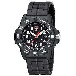 Luminox NAVY SEAL 3500 XS.3502.L der Uhren-Serie Navy Seal 3500 Series - ultimative Beleuchtung - 63425