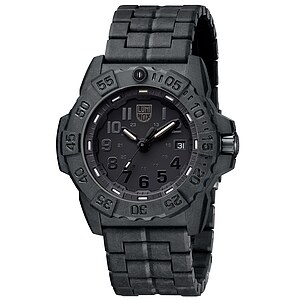 Luminox NAVY SEAL 3500 XS.3502.BO der Uhren-Serie Navy Seal 3500 Series - ultimative Beleuchtung - 63426