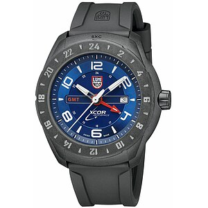Luminox XCOR AEROSPACE CARBON COMPOUND GMT 5023 der Uhren-Serie XCOR AEROSPACE CARBON COMPOUND GMT 5020 Series - 63432