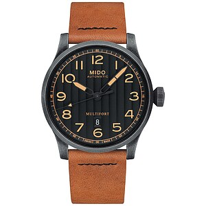 Mido Multifort Special edition HORWEEN M032.607.36.050.99 der Uhren-Serie Multifort Escape - 63449