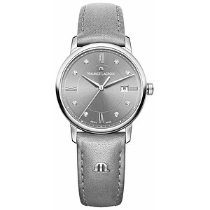 Maurice Lacroix Eliros EL1094-SS001-250-1 Damenuhr der Uhren-Serie Eliros X-Change
