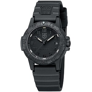 Luminox Leatherback SEA TURTLE 0300 Series XS.0301.BO.L Herrenarmbanduhr - ultimative Beleuchtung - 63567