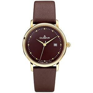 Dugena Mila 4460837 aus der Uhrenserie Trend Line Lady