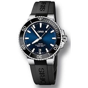 Oris Aquis Date 733 7732 4135 KB aus der Oris Uhren Serie Aquis