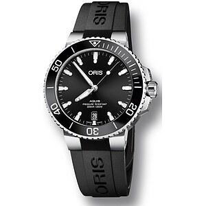 Oris Aquis Date 733 7732 4134 KB aus der Oris Uhren Serie Aquis