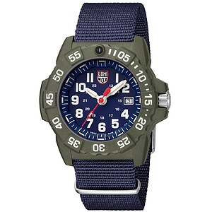 Luminox NAVY SEAL 3500 XS.3503.ND.L der Uhren-Serie Navy Seal 3500 Series - ultimative Beleuchtung - 63659