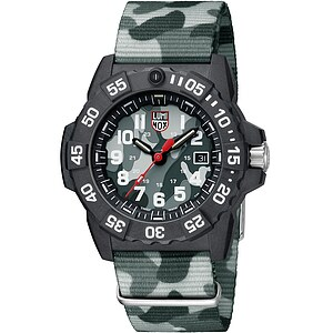 Luminox NAVY SEAL 3500 XS.3507.PH der Uhren-Serie Navy Seal 3500 Series - ultimative Beleuchtung - 63660