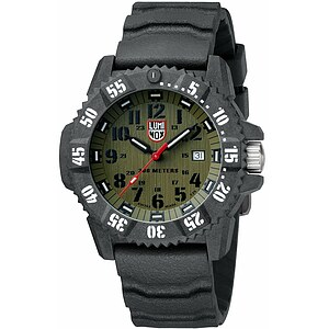 Luminox MASTER CARBON SEAL 3800 XS.3813.L der Uhren-Serie MASTER CARBON SEAL 3800 Series - ultimative Beleuchtung - 63665