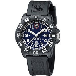 Luminox Special Operations Challenge XS.3053.SOC.SEL aus der Serie Navy SEALs Series 3050 - Self-Powered Illumination - 63666