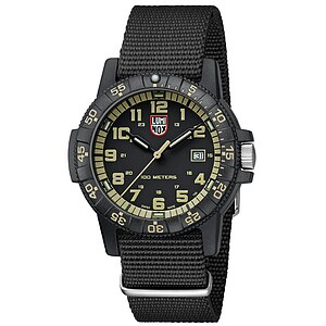 Luminox Leatherback SEA TURTLE GIANT 0333 aus der Series Leatherback SEA TURTLE 0320 Series - ultimative Beleuchtung - 63672