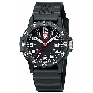 Luminox Leatherback SEA TURTLE GIANT XS.0321.L aus der Series Leatherback SEA TURTLE 0320 Series - ultimative Beleuchtung - 63674