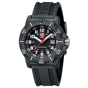Luminox Black OPS 8880 Series 8881 aus der Uhren-Serie Black OPS 8880 Series - ultimative Beleuchtung - 63681