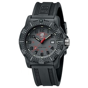 Luminox Black OPS 8880 Series 8882 aus der Uhren-Serie Black OPS 8880 Series - ultimative Beleuchtung - 63682