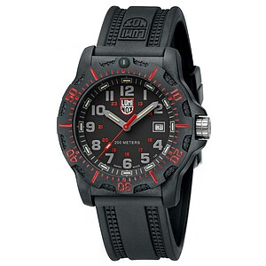 Luminox Black OPS 8880 Series 8895 aus der Uhren-Serie Black OPS 8880 Series - ultimative Beleuchtung - 63683