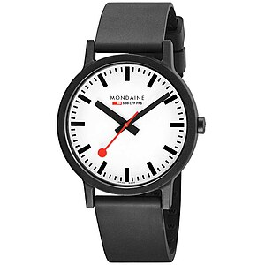 Mondaine Official Swiss Railways Essence MS1.41110.RB - 63776